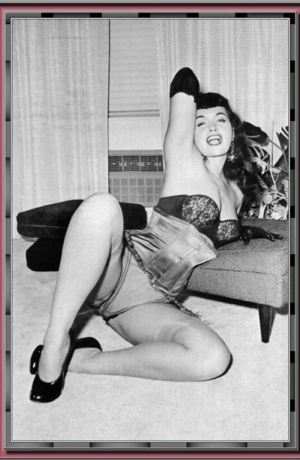 Bettie Page 179