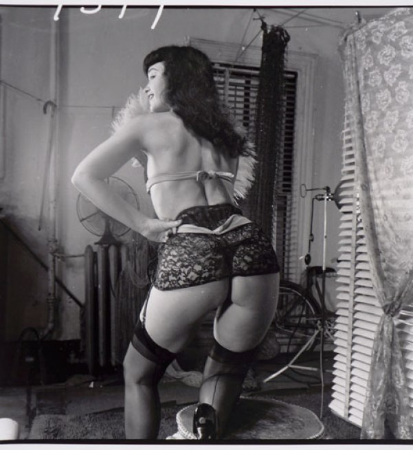 Bettie Page 191