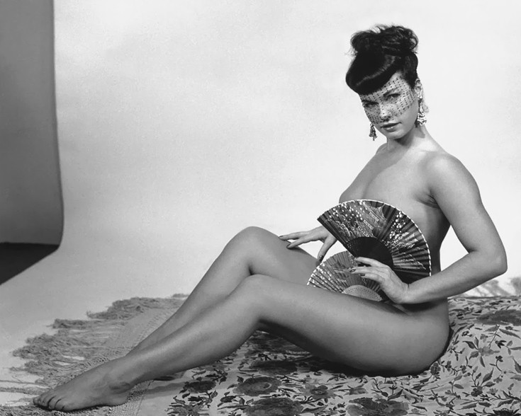 Bettie Page 199