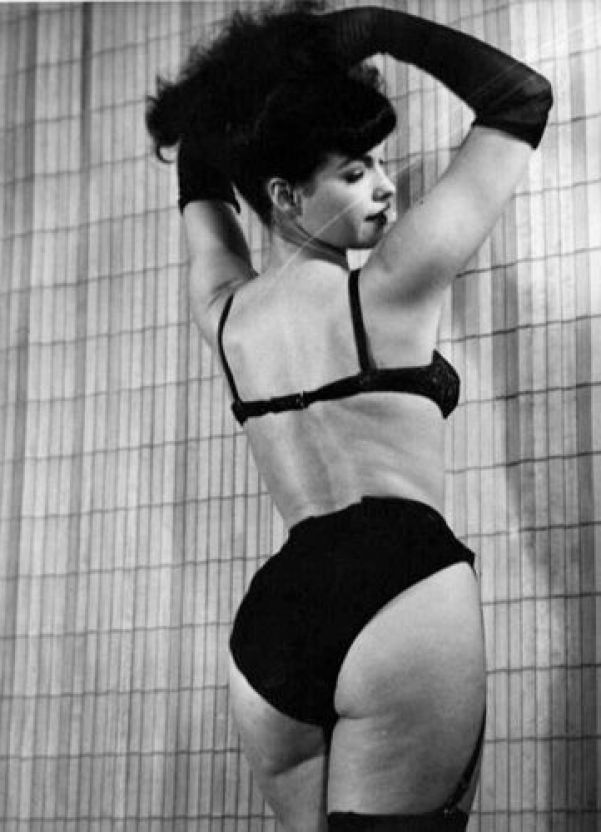 Bettie Page 43