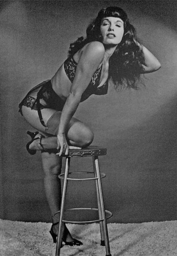 Bettie Page 46