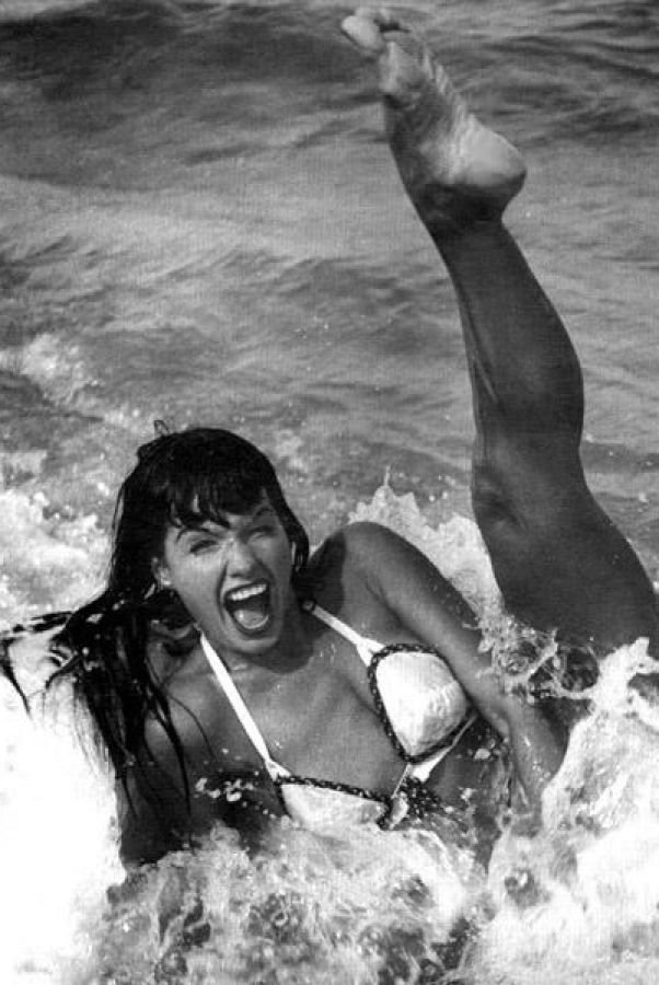 Bettie Page 61