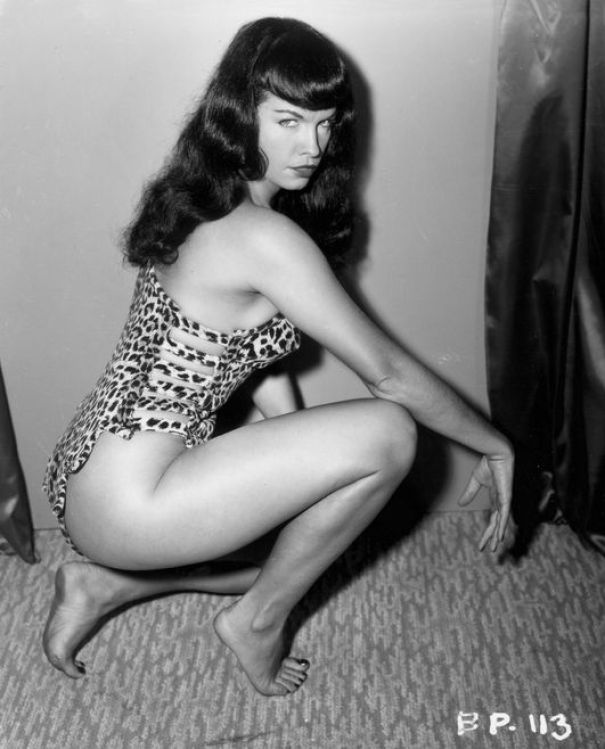 Bettie Page 69