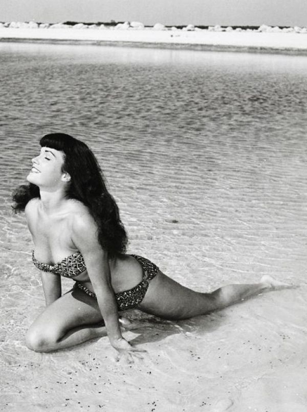 Bettie Page 94