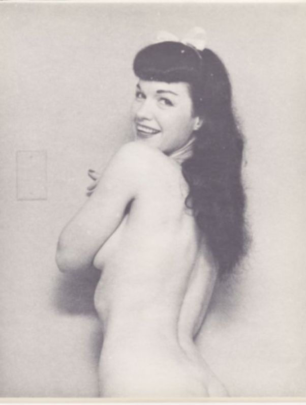 Bettie Page 95
