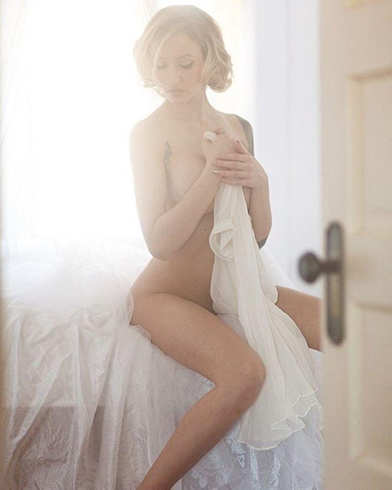 Alyssa Barbara 16