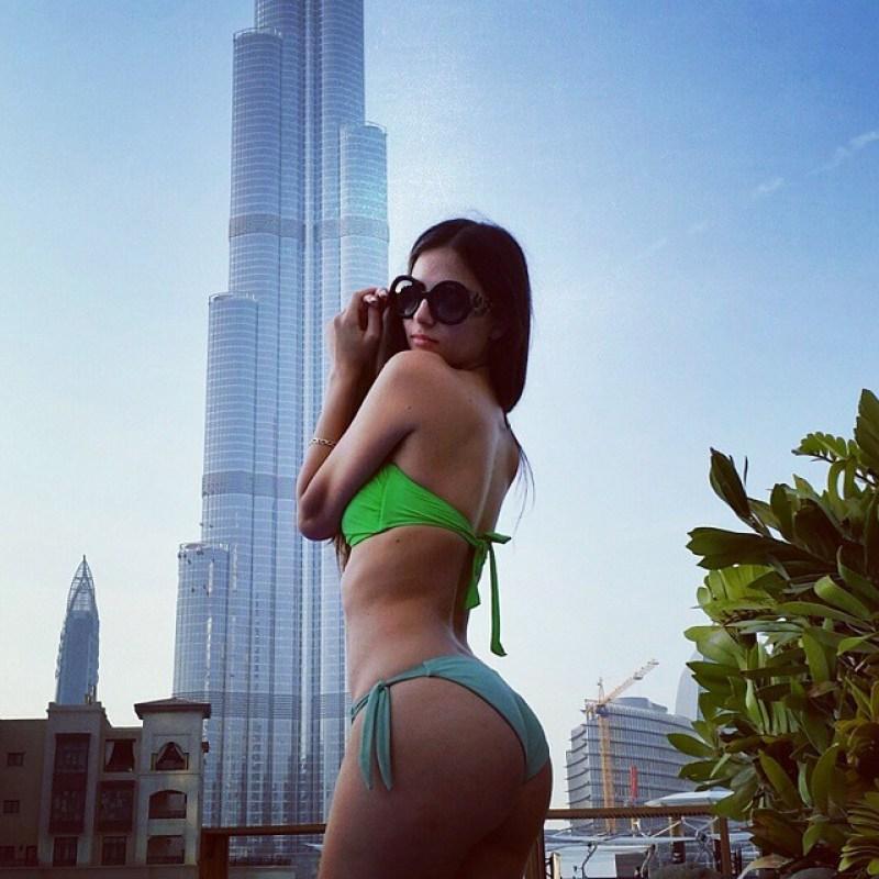 Anna Diamondopoulou 45