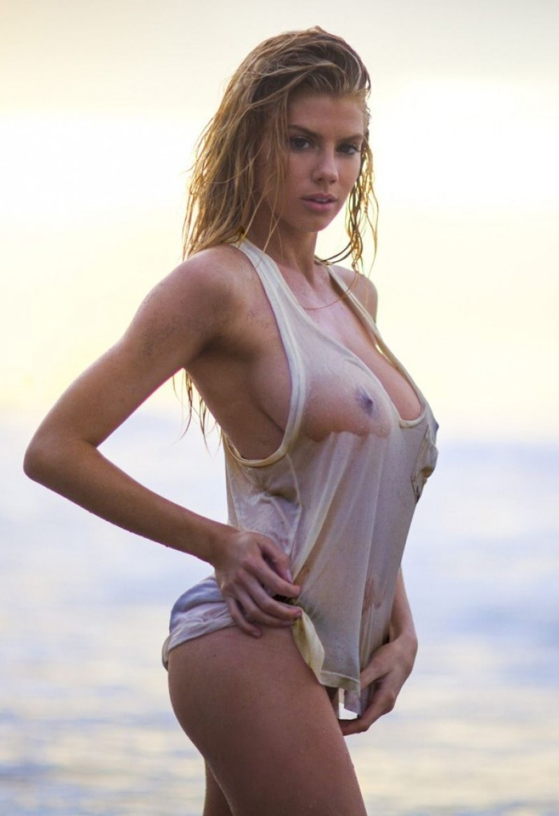 Charlotte McKinney 44
