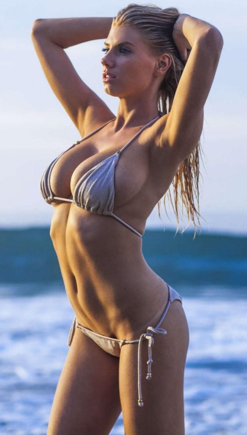 Charlotte McKinney 49