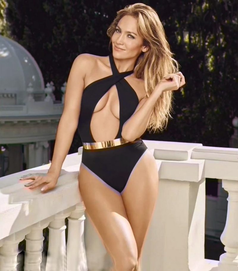 JENNIFER LOPEZ top body 32