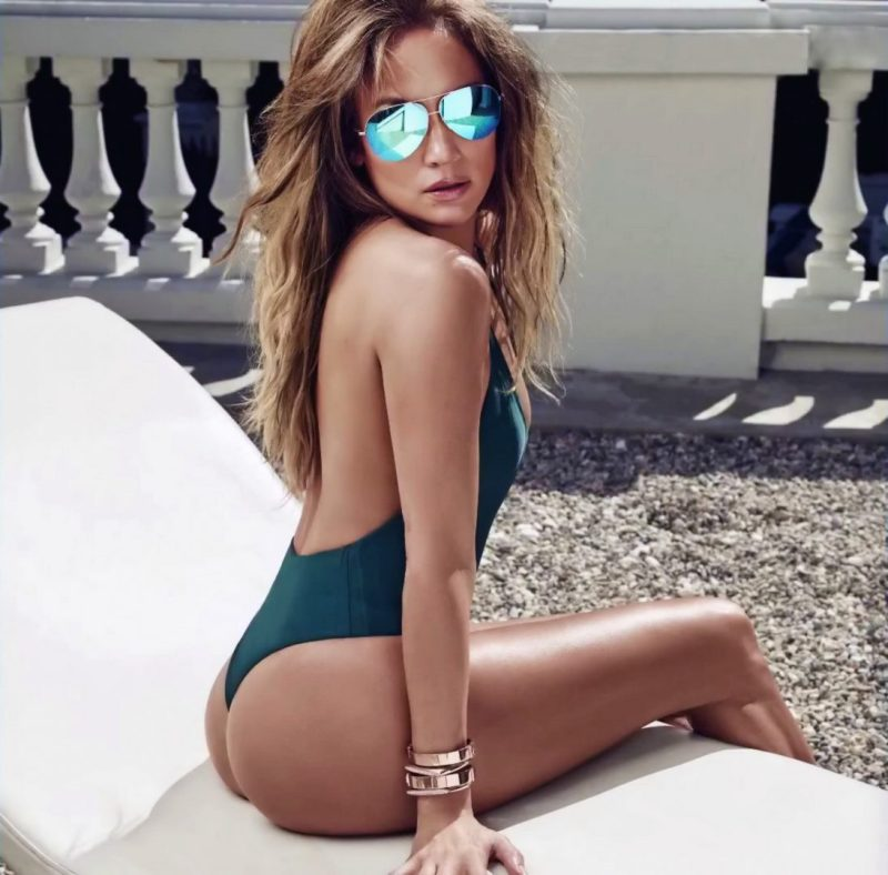 JENNIFER LOPEZ top body 33