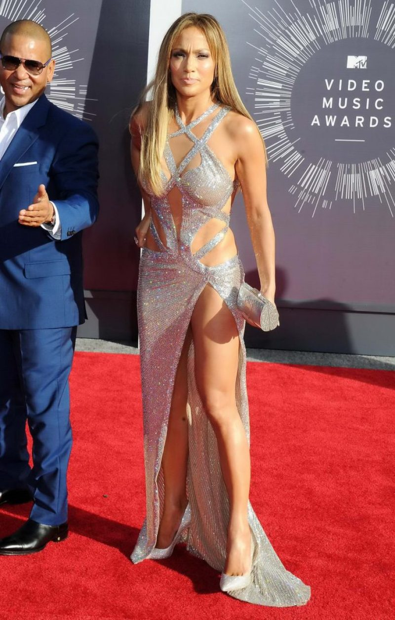 Pictured: Jennifer Lopez Mandatory Credit © Gilbert Flores /Broadimage 2014 MTV Video Music Awards 8/24/14, Los Angeles, California, United States of America Reference: 082414_GFLA_BDG_A_192 Broadimage Newswire Los Angeles 1+ (310) 301-1027 New York 1+ (646) 827-9134 sales@broadimage.com http://www.broadimage.com