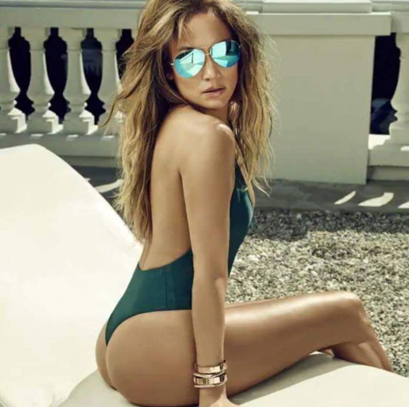 JENNIFER LOPEZ top body 5