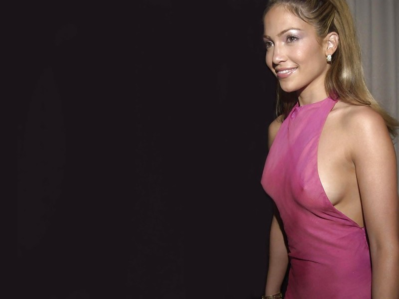 JENNIFER LOPEZ top body 50