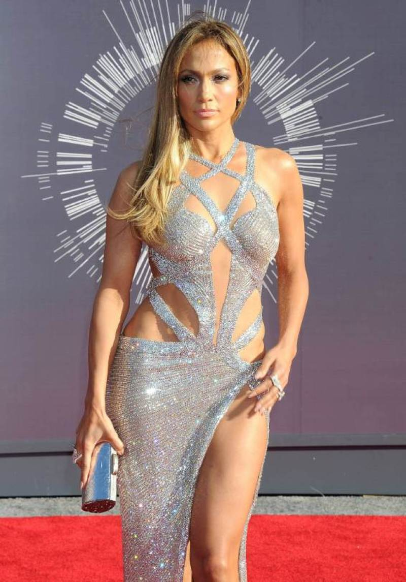 JENNIFER LOPEZ top body 70
