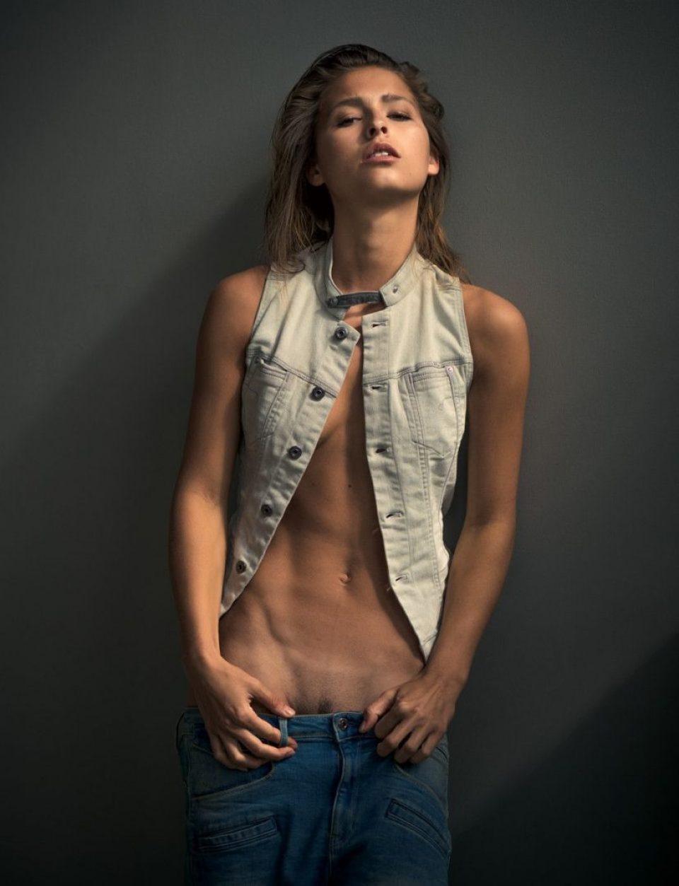 Marisa Papen 67