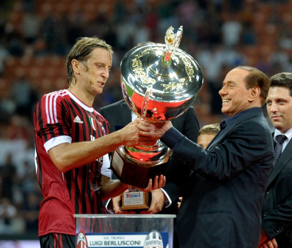 Milan FC Berlusconi