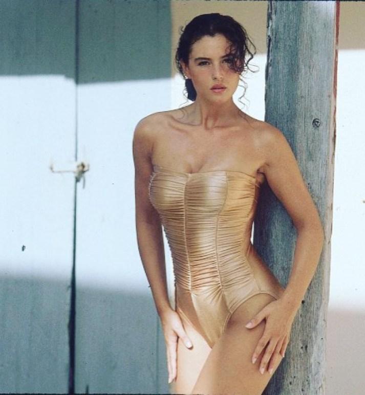 Monica Bellucci 23