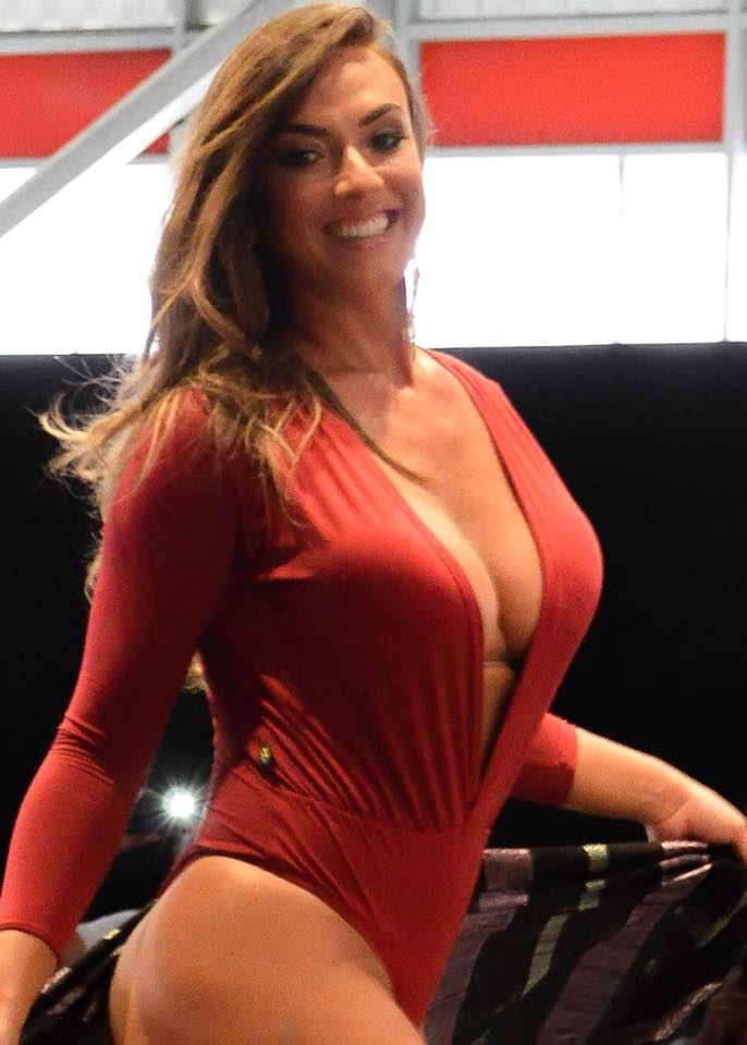 Nicole Bahls 25