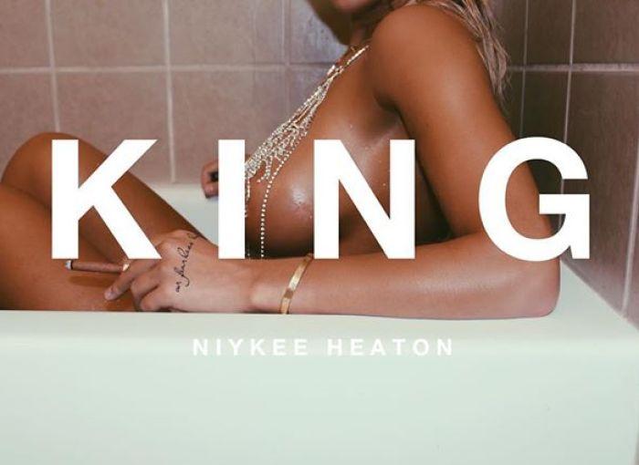 Niykee Heaton 52
