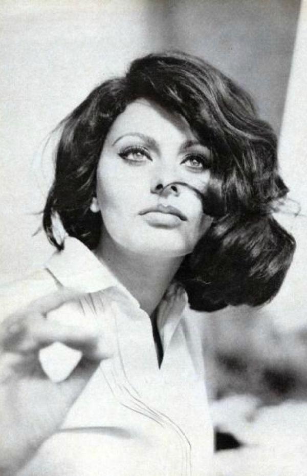 Sexy Sophia Loren 51