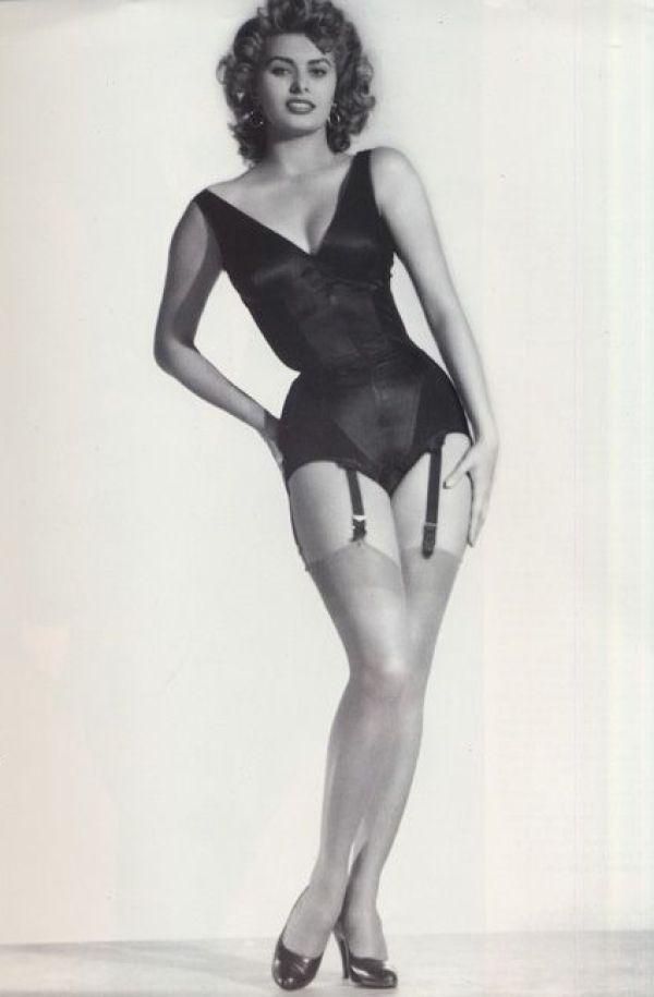 Sexy Sophia Loren 72