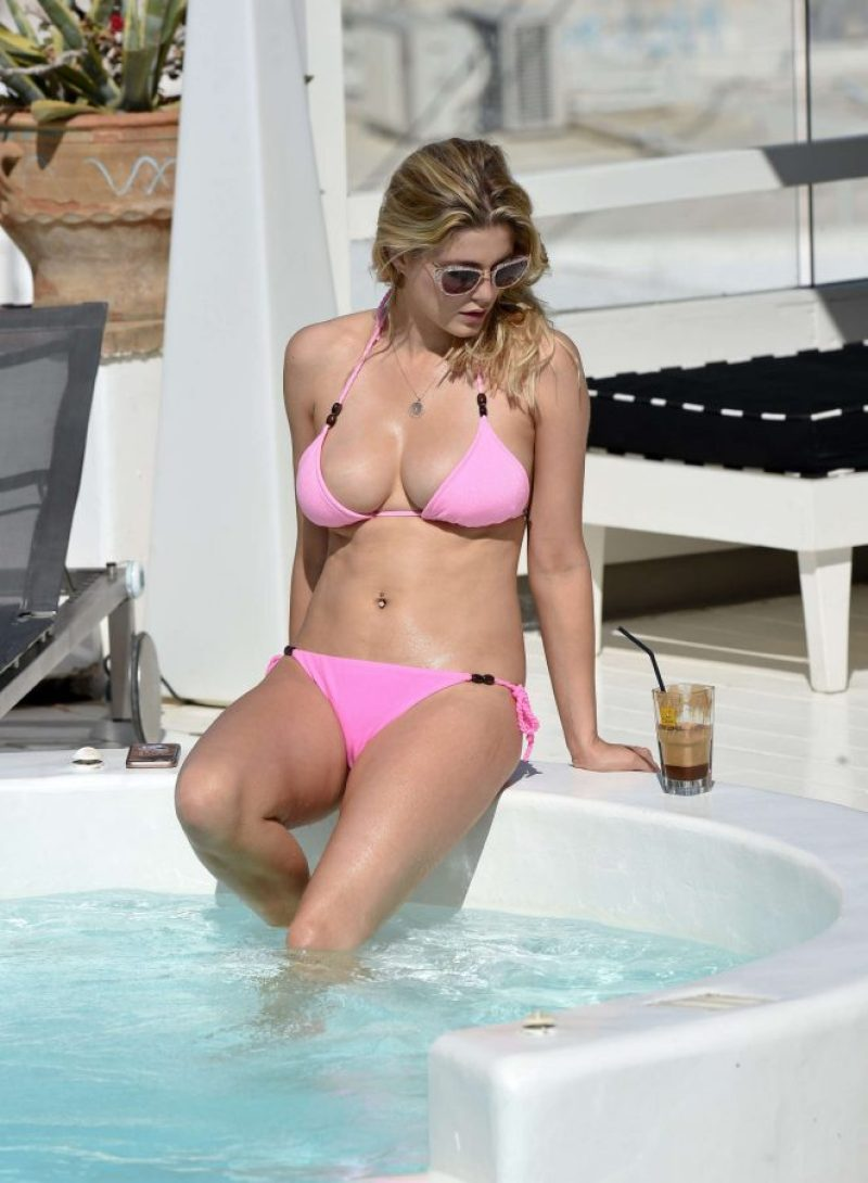 ASHLEY JAMES 22