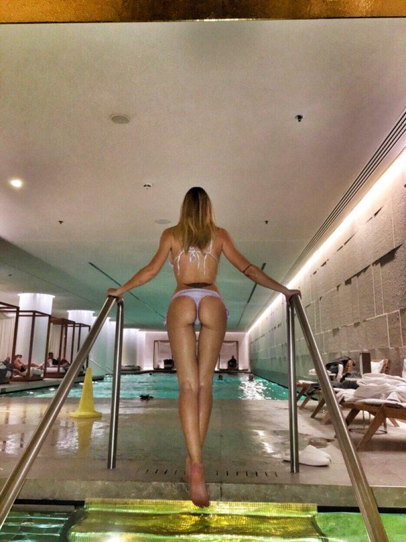 Laura Cremaschi 40