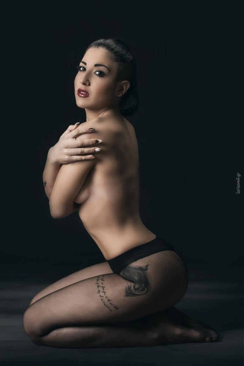 sexy barwomen Λάρισα 3