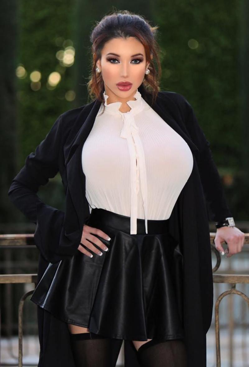 Monica Monroe