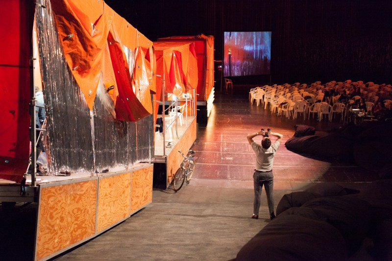 Φεστιβάλ Αθηνών και Επιδαύρου