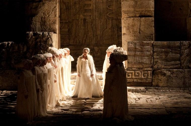 όπερα Τροβατόρε
