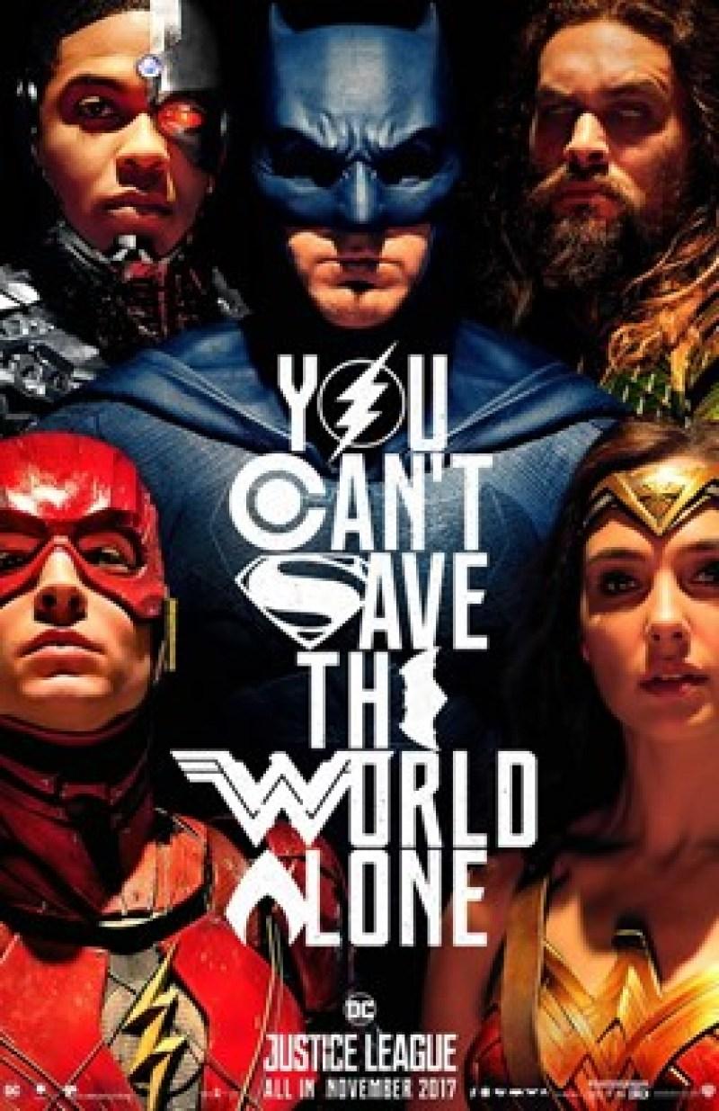 «Justice League»