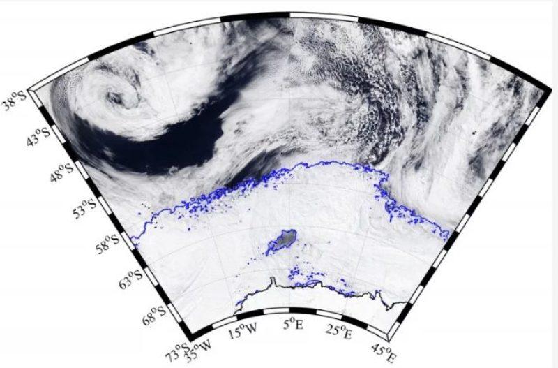 Ανταρκτικής
