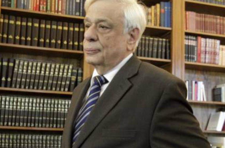 Παυλόπουλος
