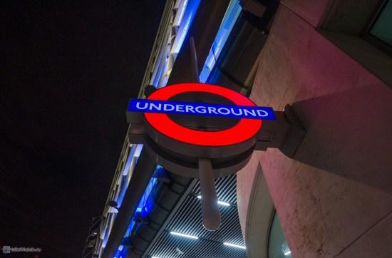 Underground/ Метро