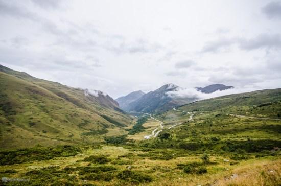 Пиренейские горы