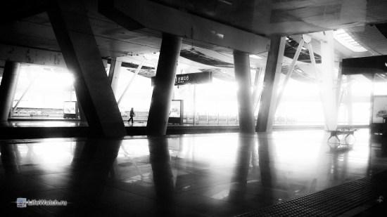 Ж/Д вокзал Пекина