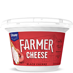 Black Cherry Farmer Cheese