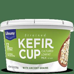 Granola Kefir Cup