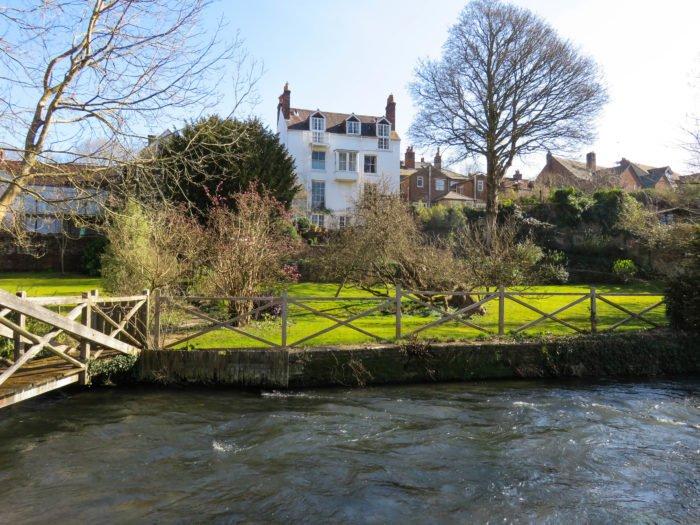 winchester river