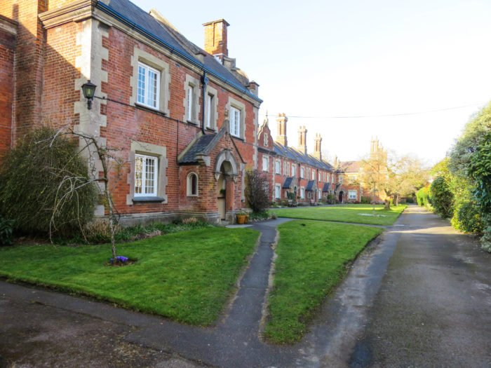 winchester homes