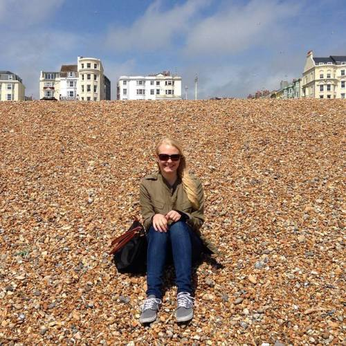 brighton beach image