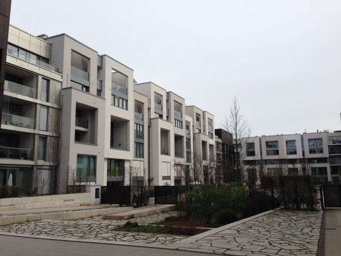 modern berlin