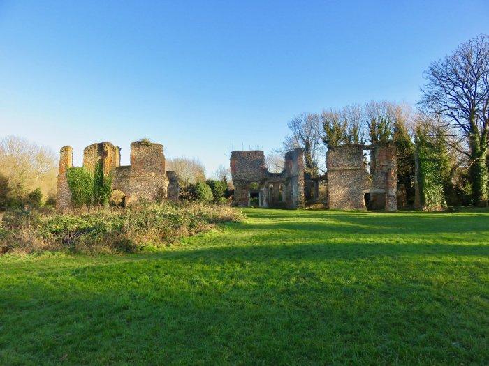 sopwell-nunnery-ruins