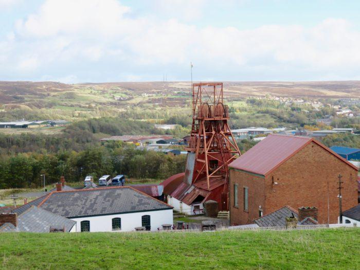 big pit coal museum wales