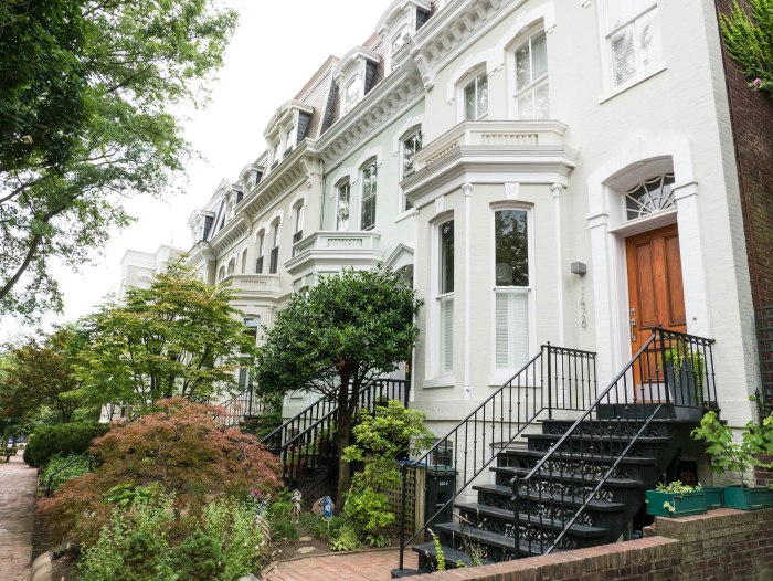 dc dream homes
