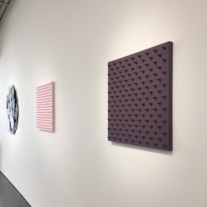gallery hopping Chelsea NYC