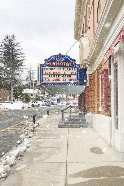 mahaiwe theater great barrington massachusetts berkshires