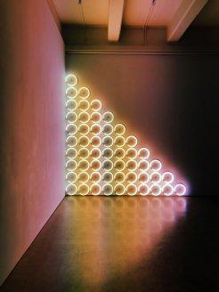 light installation dia beacon